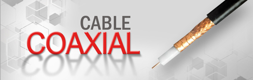 Coaxial Cable Labels : Redatel cctv colombia
